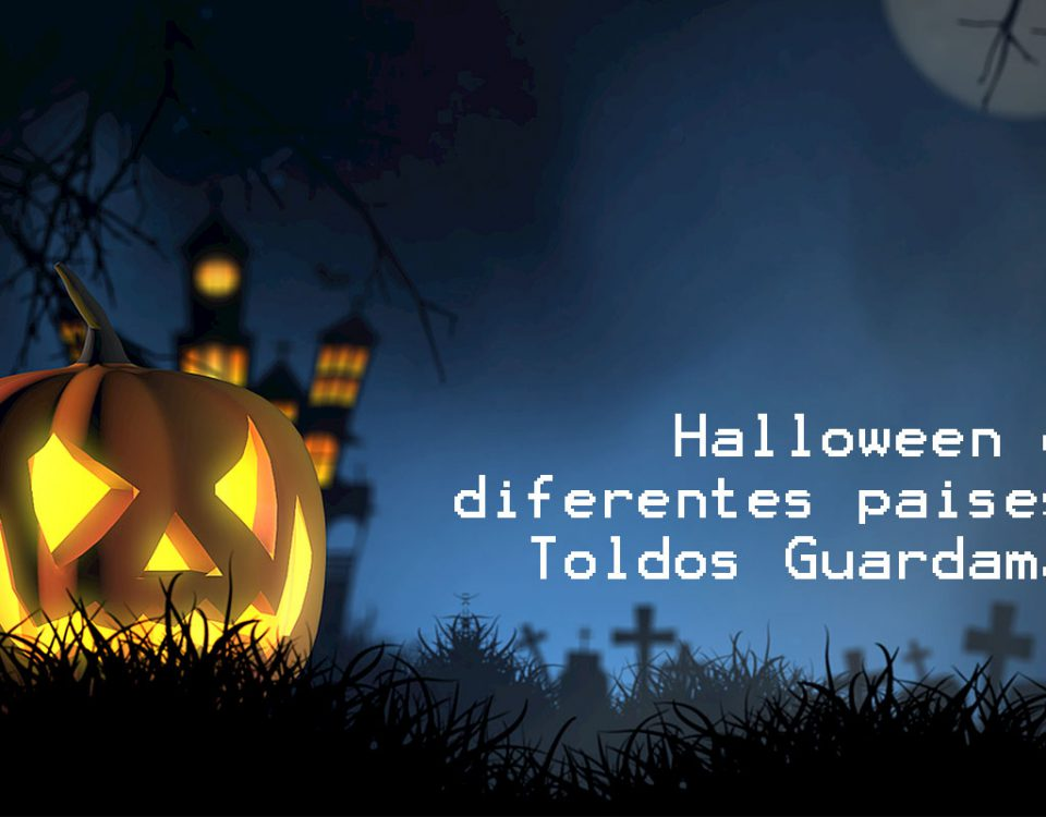 Blog Halloween Toldos Guardamar